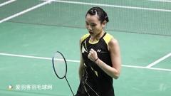 中国台北队创造历史,周天成、小戴首次打入亚运决赛