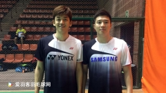 李龙大/金基正打入决赛,日本包揽女双冠亚军丨西班牙公开赛