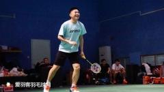 大马羽总回应陈文宏指责,将严查不作为男双教练
