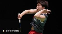 小戴 辛德胡被淘汰,耿直山口茜:她们只是来日本玩玩?