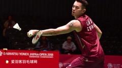 中国公开赛首轮,附对阵安排