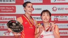 泰媒:马琳连拿中日公开赛冠军,有望重返世界第一