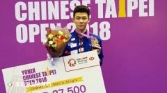 马媒:李梓嘉摘生涯最重大冠军,有望接班李宗伟