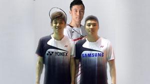 韓網友對比靈魂發問:誰更適合李龍大?