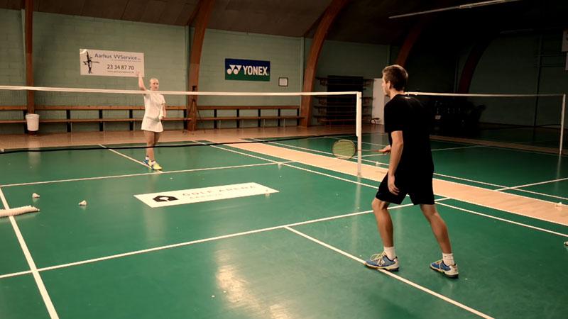丹麦业余教练实用教学
