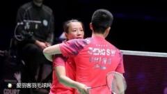郑思维/黄雅琼本赛季豪夺8冠,积分或创羽联最高纪录!