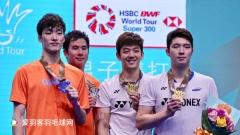 韩媒:李龙大夺冠再登巅峰,香港赛或遇小黄人组合