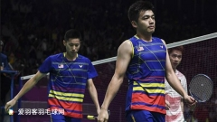 双蔚组合再次回归,中国福州公开赛将是新起点?