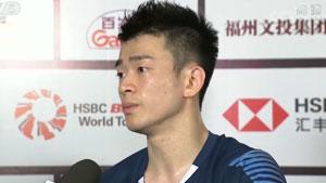 郑思维:满意本赛季表现,在赢球中去总结问题