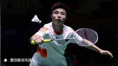 石宇奇战金廷丨福州公开赛1/4决赛看点