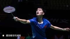 陈雨菲战胜奥原希望,国羽两金收官丨福州中公赛决赛