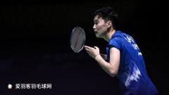 陈雨菲:夺冠内心很激动 冠军来得正是时候