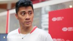 傅海峰:国羽男双有集团优势,要想办法突破小黄人组合