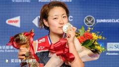 国羽0金收官!日本狂揽女单、女双、混双3冠丨香港赛决赛