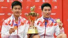 国羽夺两金,泰国天才少年卫冕男单冠军丨世青赛决赛