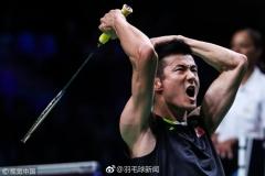 为东京奥运蓄力,谌龙提前进行冬训弃战羽超联赛