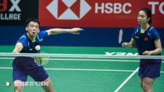 鲁恺/陈露被淘汰,李雪芮晋级|2018赛德莫迪印度赛1/8赛