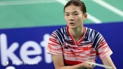 國羽奪兩金,韓悅21-8勝內維爾奪冠丨賽德·莫迪錦標賽