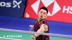 2018-2019赛季中国羽超队伍阵容出炉,林丹、谌龙未参赛