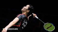 李雪芮获胜,高成炫/申白喆晋级|韩国大师赛1/16赛