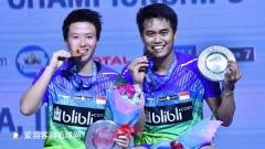 印尼混双后继无人,纳西尔2019印尼大师赛最终退役