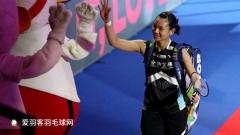 总决赛女单百花争艳,丹麦评论员看好戴资颖夺冠