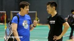 大马羽协计划开除5名教练12名球员