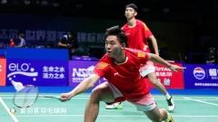 总决赛被分在同组,韩呈恺/周昊东能否狙击小黄人组合?