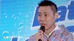 李宗伟明年1月恢复训练,能否参加全英赛成疑