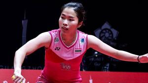 因達農VS陳雨菲 2018世界羽聯總決賽 女單小組賽視頻