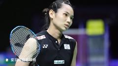 羽联总决赛第2日对阵出炉丨小戴vs辛德胡 双塔对苏菲