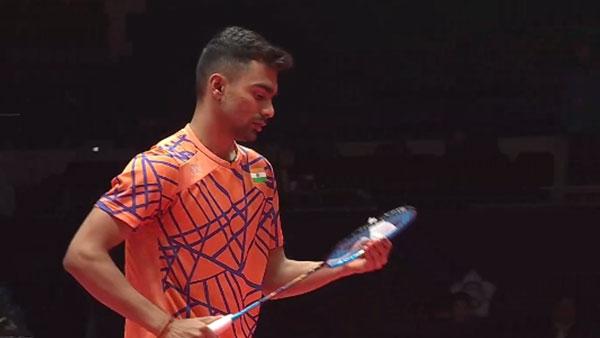 萨米尔·维尔马VS苏吉亚托 2018世界羽联总决赛 男单小组赛视频