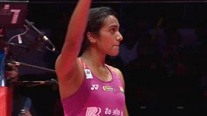 辛德胡VS奥原希望 2018世界羽联总决赛 女单决赛视频