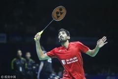 揭秘印度羽毛球的崛起之路