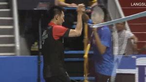 穆斯托法VS马乌拉纳 2018印尼羽毛球联赛 混合团体小组赛视频