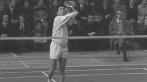 1961年世界级比赛什么水平?