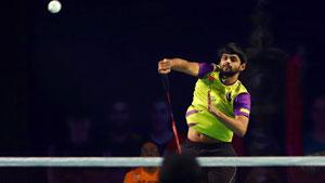 印度羽超联赛丨印度内战普拉诺VS普拉尼斯