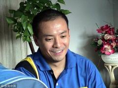 叶诚万:李宗伟依然对比赛充满渴望