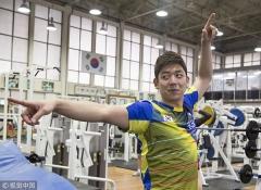 官宣:李龙大重返韩国国家队,目标东京奥运
