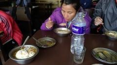 探秘尼泊尔羽球:国家队午餐吃方便面 川崎球拍最畅销