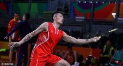 泰国大师赛1/8决赛对阵出炉,林丹vs李卓耀