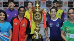 印度羽超半決賽丨歐德勇士隊PK班加羅爾爆破隊