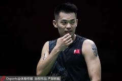 前国手评泰国赛:林丹明显是在致敬王莲香!