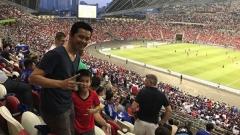 """""""五杀""""中国选手!陶菲克惊讶林丹输给新加坡小将"""