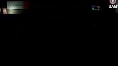 大马大师赛1/8赛,全场一片漆黑又迎来停电