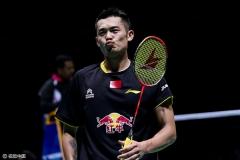 印尼大师赛1/16决赛对阵出炉,林丹PK赵俊鹏