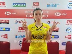 印尼大师赛一轮游,苏珊托宣布退役