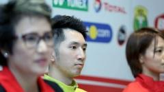 韩呈恺:在印尼打球很有趣,球迷非常友好