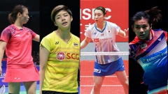 黄雅琼、吴柳萤、东野、那猜,谁才是当今最强混双女?