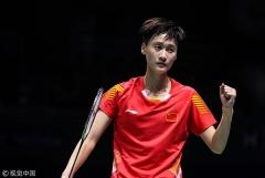 印尼赛1/4决赛看点丨桃田贤斗VS金廷,陈雨菲PK因达农